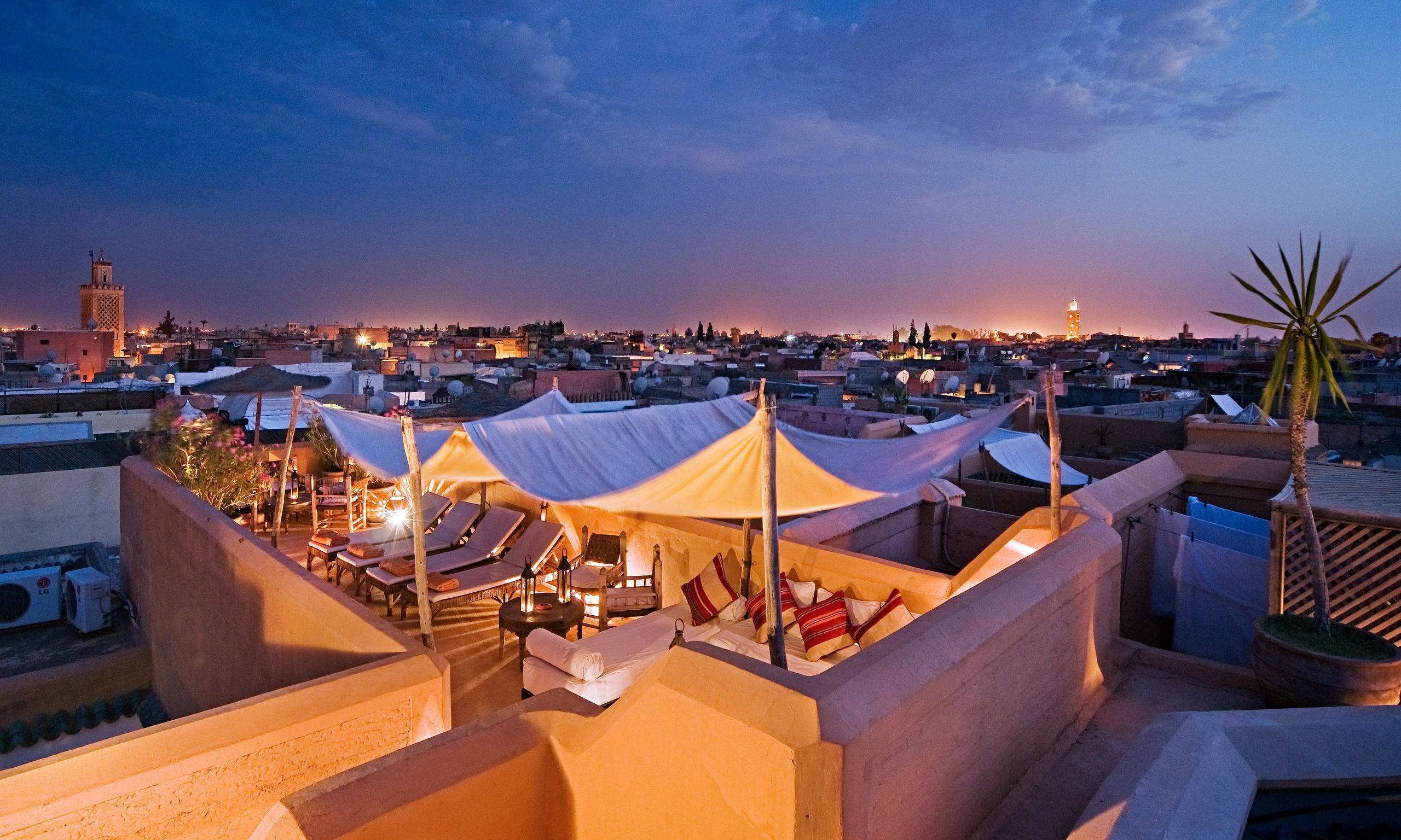 vacances au maroc Colonie de vacances au Maroc